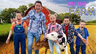 Life on the FARM! Payton Delu