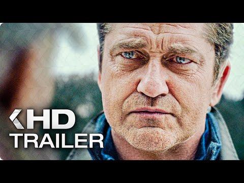 ANGEL HAS FALLEN Trailer German Deutsch (2019) Exklusiv