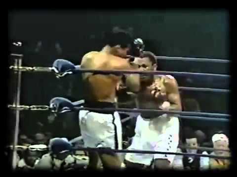 Muhammad Ali vs Joe Frazier Super Fight II  ABC 1974  YouTube