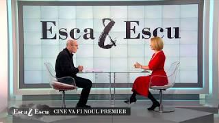 """Esca şi Escu: CTP, despre Viorica Dancila: """"O bataie de joc. Mai rau decat Shhaideh"""""""