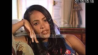 Aaliyah July, 2001 Part. 2