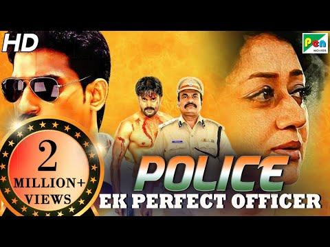Police Ek Perfect Officer (2019) New Released Full Hindi Dubbed Movie | Akshathe | Karthik Shetty