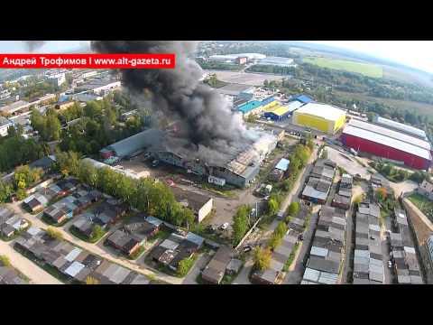 АЗС в Московской области, заправки Московской области