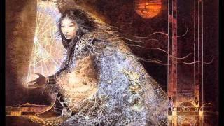 Trasfigurazioni- Susan Seddon Boulet by franca fiorellino