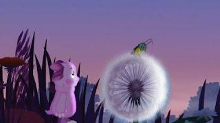 Лунтик познает мир. Развивающие игры для детей. Полная версия