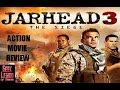 JARHEAD 3 : THE SIEGE ( 2016 Scott Adkins ) Action Movie Review