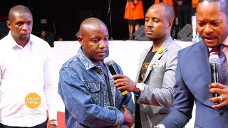 Unbelievable! A Man's Manhood Destroyed - Accurate Prophecy with Alph LUKAU