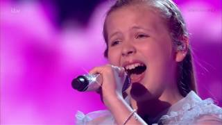 Beau Dermott TOOK OFF The Show With Her Defying Gravity Song!