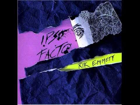 Rik Emmett - Meet You There
