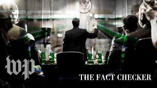 Has Brett Kavanaugh been honest about his alcohol consumption?   Fact Checker