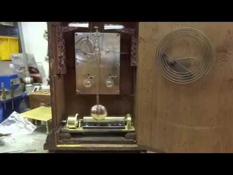 Beha 718 musical cuckoo clock