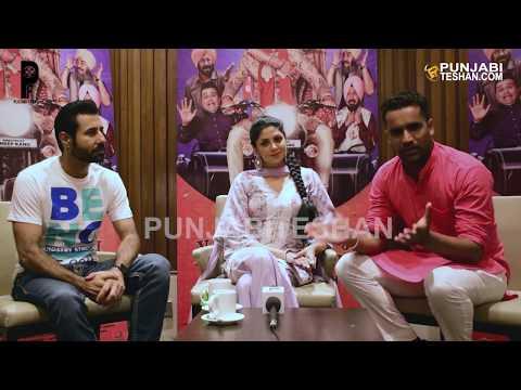 Vadhayiyaan Ji Vadhayiyaan | Punjabi Movie...