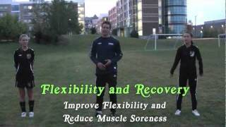 How To Improve Flexibility For Soccer Beginners