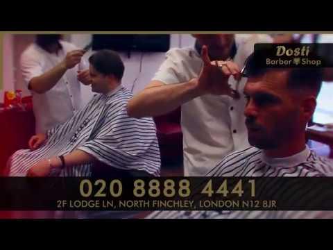 Dosti Barber Shop 3