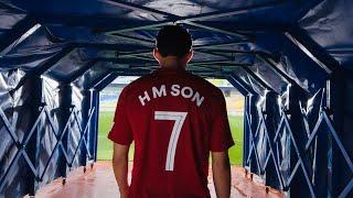 adidas Football | SON HERO 그리고 X SPEEDFLOW