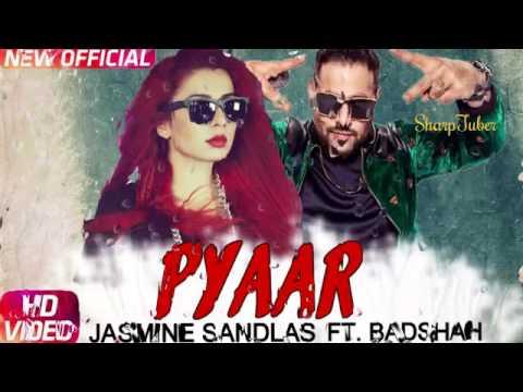 Pyar Awara Panchi ae Pinjra Ft Dr Zeus Jasmine Sandlas || Badshah