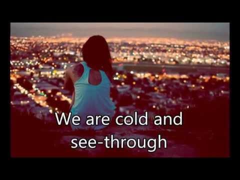 M83 - I Need You  Lyrics