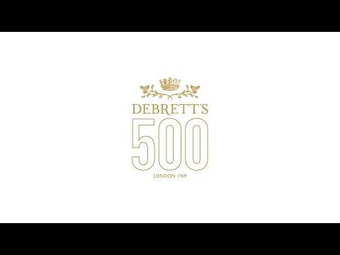 Debrett's 500