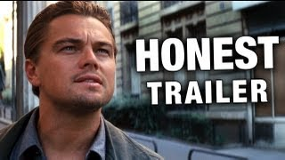 Honest Trailers - Inception thumbnail