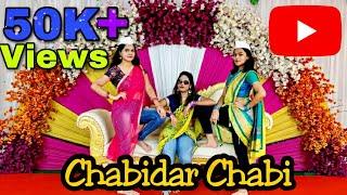 Chabidar Chabi | Girlz | Dance Cover | Mudra Creation.