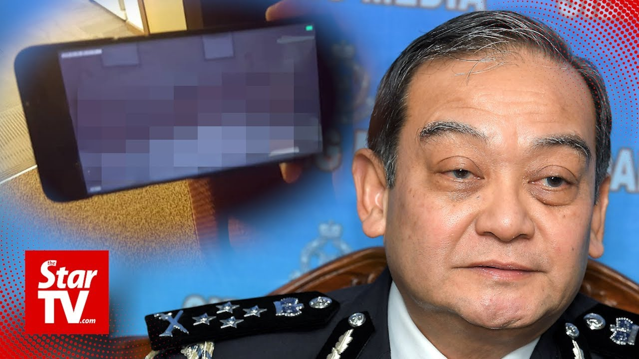 Cops set up task force to investigate sex video, statements of 21 people  recorded