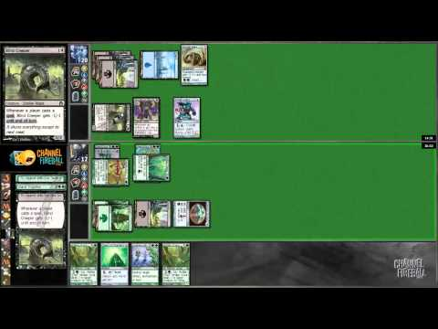 Channel Conley  -  MD5 Draft (Match 1, Game 2)