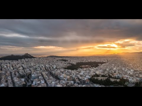 Visit Greece - Athens | Whatever you love, love it here #1