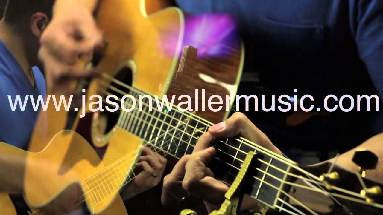 come-thou-fount-jason-waller-acoustic-jason-waller