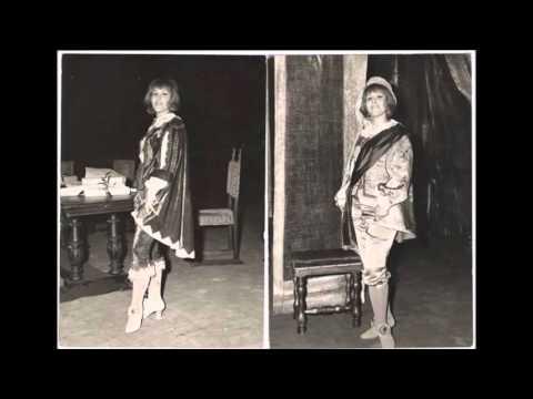 Giovanna di Roco & Renato Bruson. Sì, vendetta! from Rigoletto (Verdi)