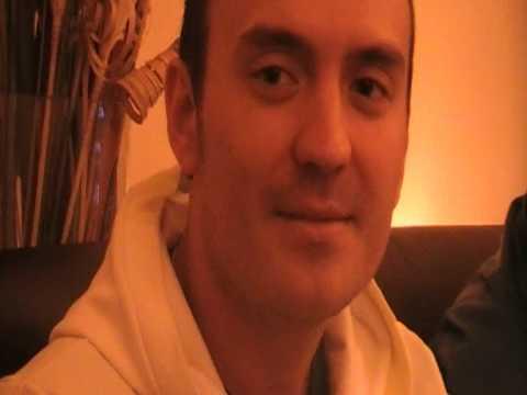 встреча ангренцев в кафе Статус  в 2009