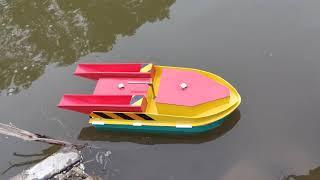 Карповый кораблик Фаворит