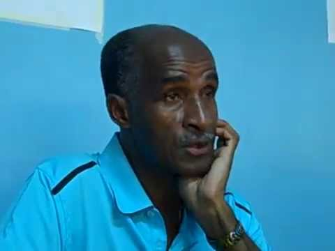 Interview With Jamaica's First Olympic 200m Champion Don Quarrie