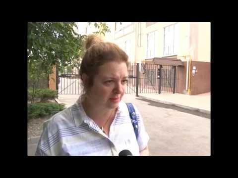 В Пятигорске судебные приставы взыскали долг с юрлица после ареста ворот, 19.08.2016