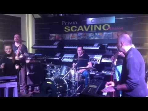 Casa Musicale Scavino Torino