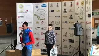 Gara di Coppa Italia giovani a Premana 24-02-2019