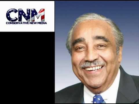 Democrat Charlie Rangel Found Guilty of 11 House Rules Violations -- Ethics Panel Convicts NYC Pol