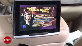 MERCEDES-BENZ ML320 BLUETEC 2009 Videos