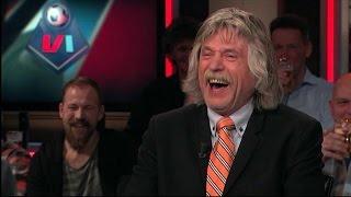 """Johan likt als Rin Tin Tin!"" - VOETBAL INTERNATIONAL"