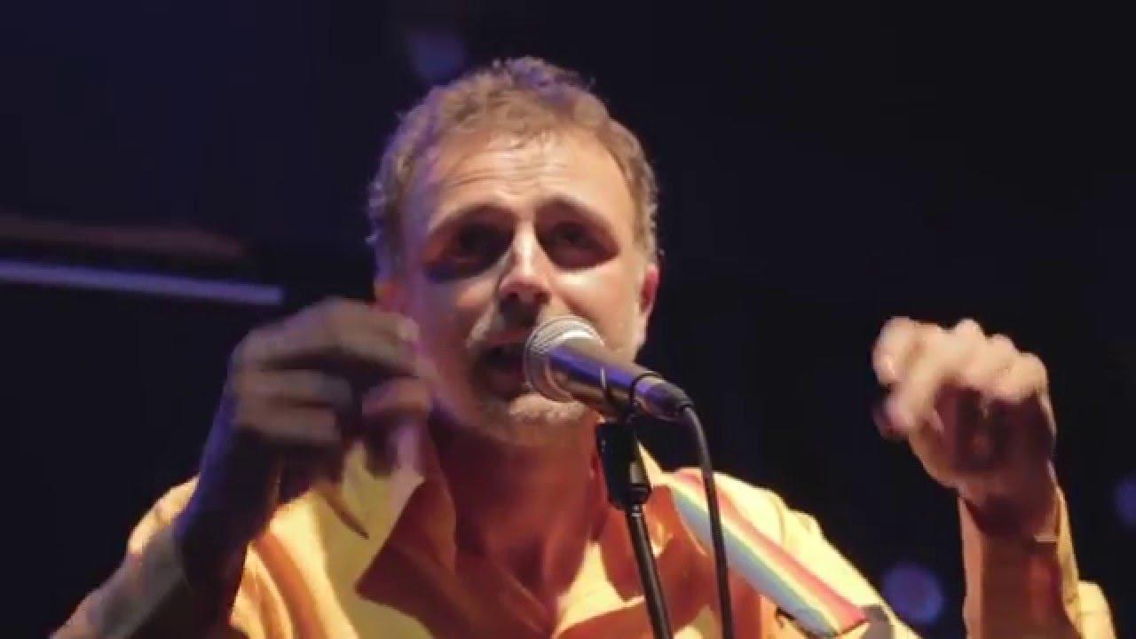 Marichka Connection - a Folk Rock Story Show - Fuga dal Paradiso