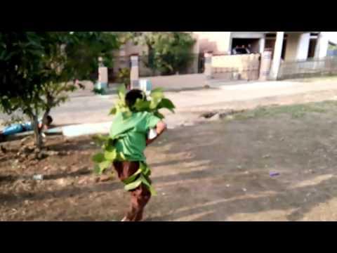 Latihan Komando Pasukan Kusus (parodyy)wkwkwkw