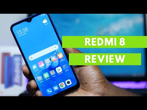 Redmi 8 - Full Review - The Absolute Best Budget Smartphone for $130!