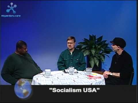 Communist Party USA - Our World in Depth - Part 3