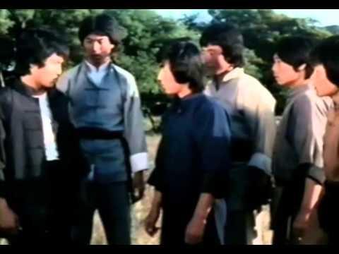 [Kung Fu] Enter The Invincible Hero (1977, Dragon Lee)