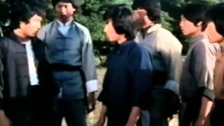 [Kung Fu] Enter The Invincible Hero (1977, Dragon Lee)