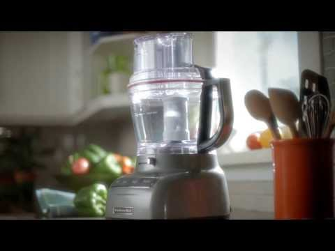 KitchenAid ExactSlice Food Processor TVC