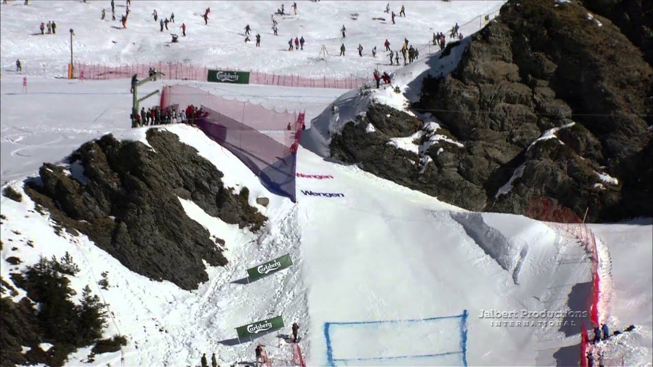 lauberhorn the essence of downhill ski racing isos012
