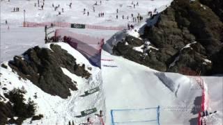Lauberhorn: The Essence of Downhill Ski Racing | ISOS012