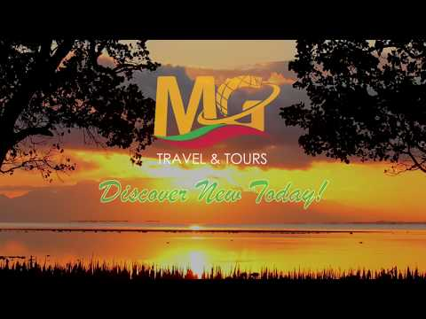 Company AVP : MG Travel and Tours - Guimaras, iloilo, Philippines