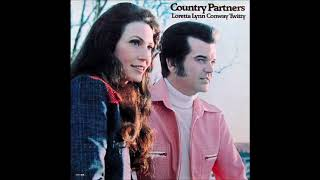 Spiders and Snakes - Conway Twitty and Loretta Lynn YouTube Videos