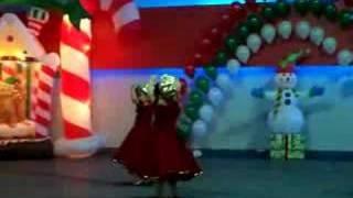 Baixar Baile de Xochitl Quintero